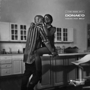 Donae'o - Chalice (Africa Remix) ft. Patoranking, Sarkodie
